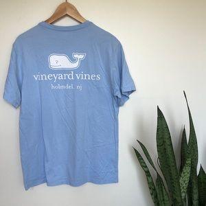 Vineyard Vines Whale T Shirt